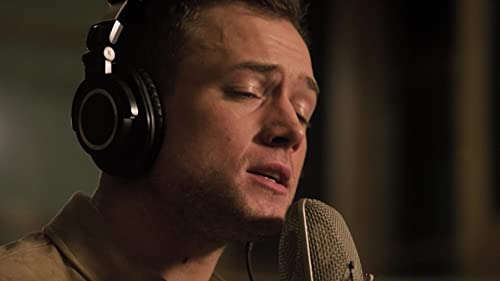 """Taron Egerton is Elton John"" Featurette"