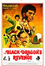 The Black Dragon Revenges the Death of Bruce Lee
