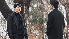 Hyun Woo's Tracking Device