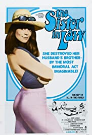 The Sister in Law Poster