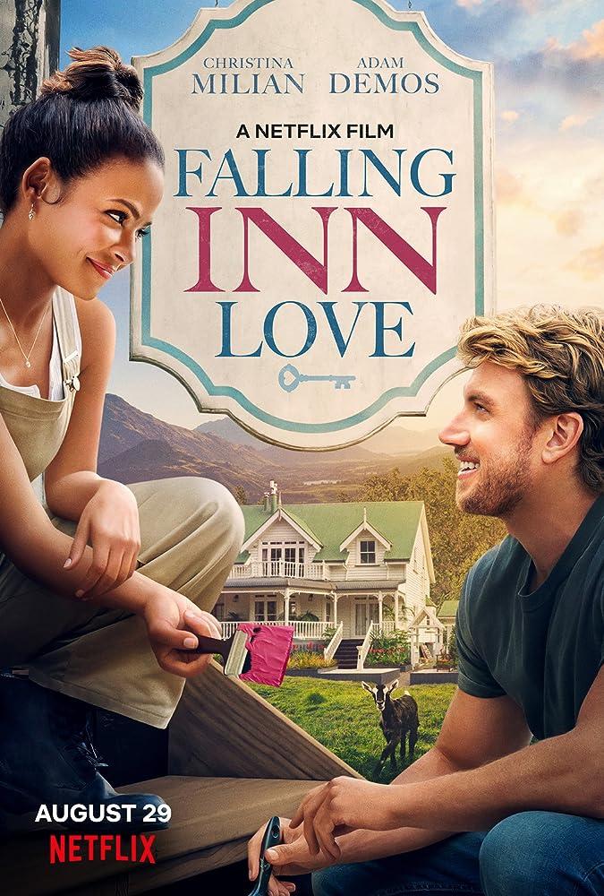Falling Inn Love (2019)