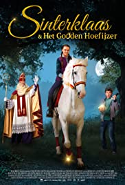 St. Nicholas & the Golden Horseshoe Poster