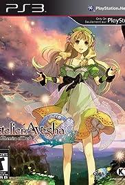 Atelier Ayesha: The Alchemist of Dusk Poster