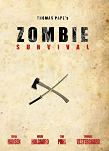 Unlimited movie downloads legal Zombie Survival [HDRip]