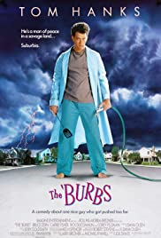 The 'Burbs (1989) 720p