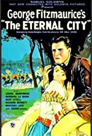 The Eternal City Poster