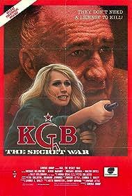 Sally Kellerman in KGB: The Secret War (1985)