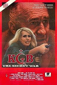 Primary photo for KGB: The Secret War