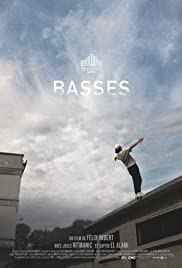 Basses Poster