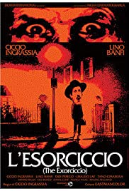 The Exorcist: Italian Style (1975) Poster - Movie Forum, Cast, Reviews