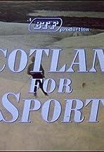 Scotland for Sport