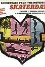 Skaterdater (1966) Poster