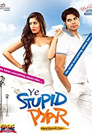 Ye Stupid Pyar (2011) Full Movie Watch Online 720p thumbnail