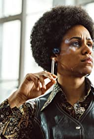 Zawe Ashton in Guerrilla (2017)