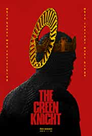 The Green Knight (2021) DVDScr English Movie Watch Online Free