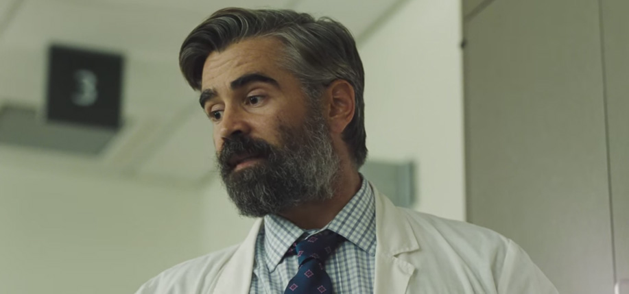 The Killing of a Sacred Deer (2017)