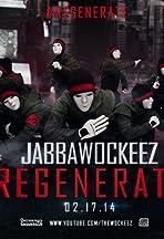 Jabbawockeez: Regenerate