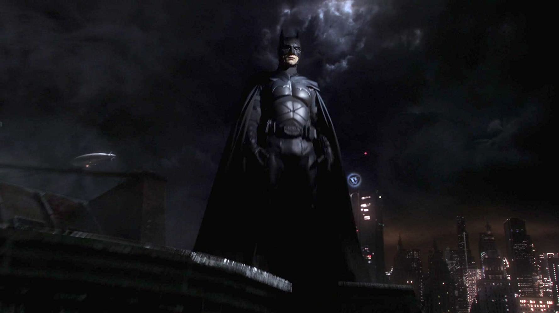 David Mazouz in Gotham (2014)