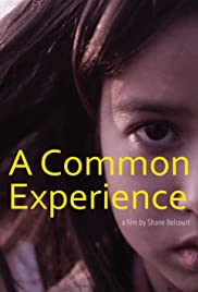 A Common Experience Poster