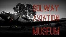 Solway Aviation Museum - Carlisle Ghosts - Documentary