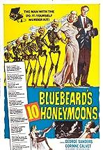 Bluebeard's 10 Honeymoons