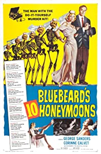 Watch new movie 2016 Bluebeard's 10 Honeymoons [WQHD]