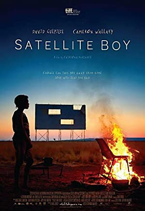 Satellite Boy (2012)