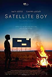 Satellite Boy Poster