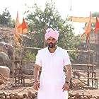 Sunil Shetty in Pailwaan (2019)