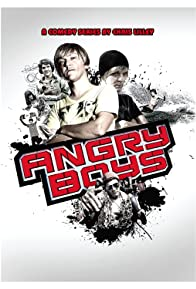 Primary photo for Angry Boys