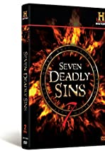 seven deadly sins burning series