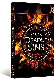 Seven Deadly Sins Poster