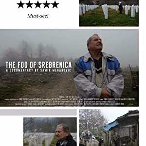 Where to stream The Fog of Srebrenica