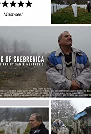 The Fog of Srebrenica Poster