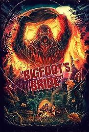 Bigfoots Bride (2021)