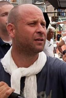 Adrian Grunberg Picture