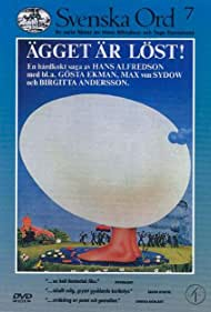 Ägget är löst! En hårdkokt saga (1975)