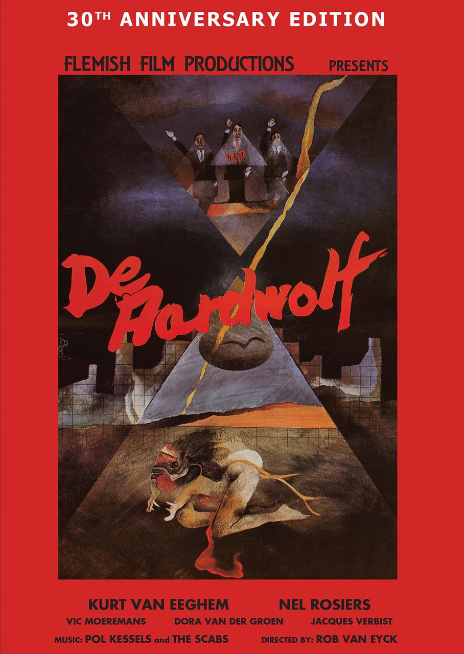 De aardwolf ((1985))