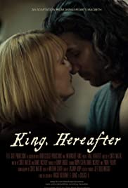 King, Hereafter Poster