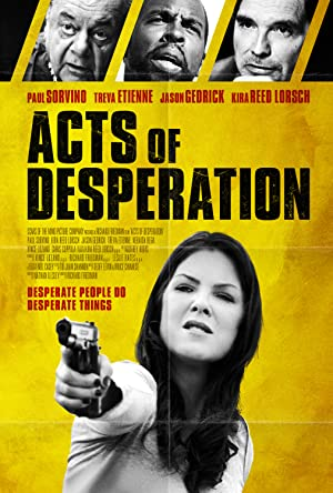 Watch Acts of Desperation Free Online