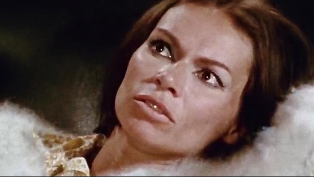 Monique Mercure in This Is No Time for Romance (1966)