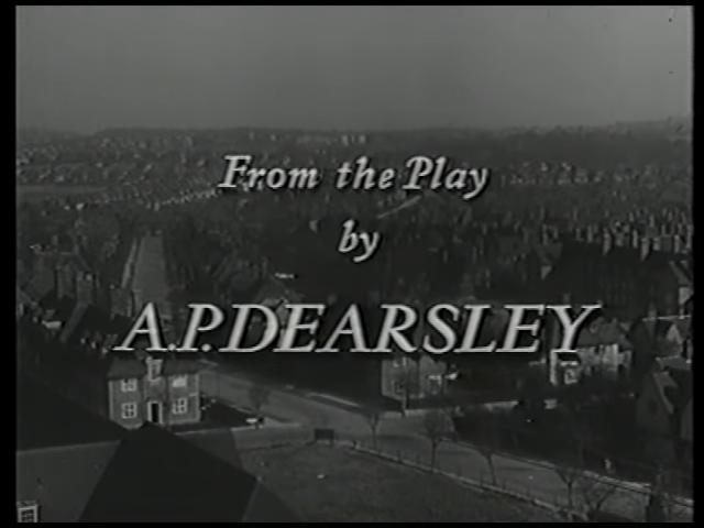 Fly Away Peter (1948)
