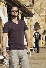 Jackson Rathbone in The Last Ship (2014)