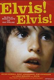 Elvis! Elvis!(1976) Poster - Movie Forum, Cast, Reviews