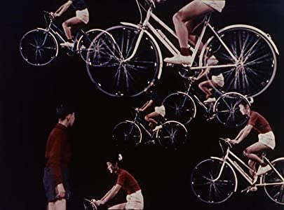 TV links free movie downloads Bicycle in Dream (1955) [360x640