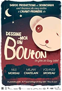 Movie mp4 download for free Dessine-moi un bouton [BluRay]