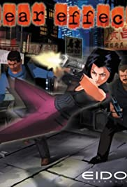 Fear Effect (2000) Poster - Movie Forum, Cast, Reviews