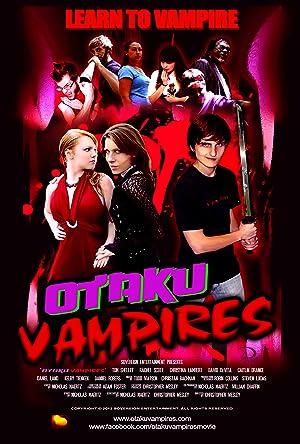 Where to stream Otaku Vampires