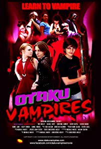 Otaku Vampires hd full movie download