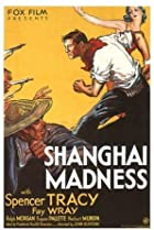 Shanghai Madness (1933) Poster